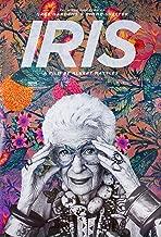 Iris 2015 U.S. One Sheet Poster