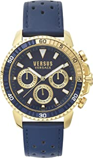 Versus Versace Mens Aberdeen Watch