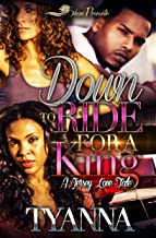 Down to Ride For a King: A Jersey Love Tale