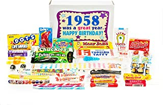 candy from 1958
