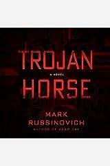 Trojan Horse: A Jeff Aiken Novel, Book 2 Audible Audiobook