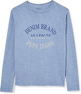 Pepe Jeans Bobby Camiseta para Niños