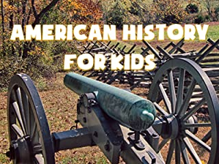 American History for Kids