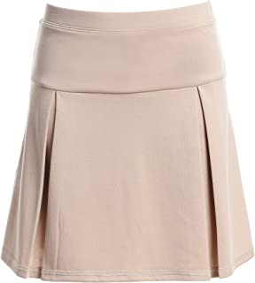 Chaps girls Sensory-Friendly Active Pleated Skort Scooter Skirt
