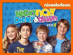 Nicky, Ricky, Dicky & Dawn Season 8