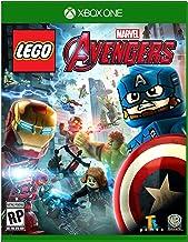 Lego Marvel Avengers XBONE - Xbox One