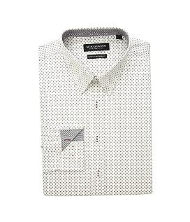 Star Dot Dress Shirt