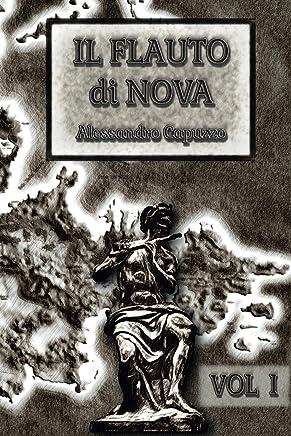 Il Flauto di Nova Vol I (Lantania Vol. 1)