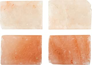 The Spice Lab Set of (4) Himalayan Salt Soaps Natural Deodorant and Beauty Bar