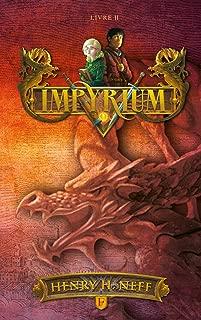 Impyrium, Tome 2 :