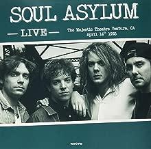Live At The Majestic Theatre In Ventura Ca April 14Th 1993