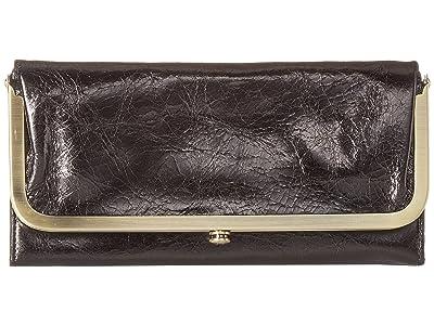 Hobo Rachel (Black 1) Clutch Handbags