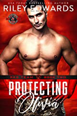 Protecting Olivia (Special Forces: Operation Alpha) (Red Team Book 2) (English Edition) Format Kindle