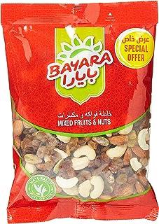 Bayara Mixed Dried Fruits & Nut, 400 gmss