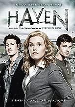 Haven: Season 1