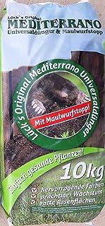 Köderblech st Maulwurffalle gegen Wühlmäuse Wühlmaus im Garten Wühlmausfalle m