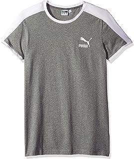 PUMA Men's T7 Slimcut T-Shirt