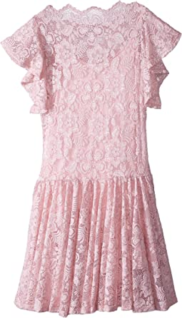 fiveloaves twofish Uptown Dress (Big Kids)