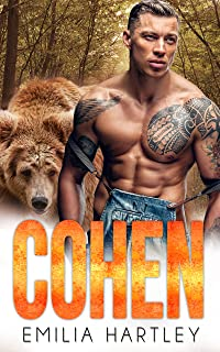Cohen (The Outcast Bears Book 3)