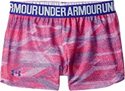 Under Armour Kids - Kowar Play Up Shorts (Little Kids)