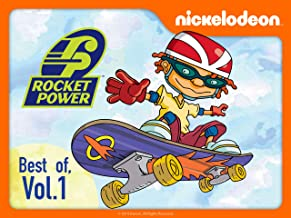 rocket power episodes