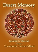 Desert Memory (English Edition)