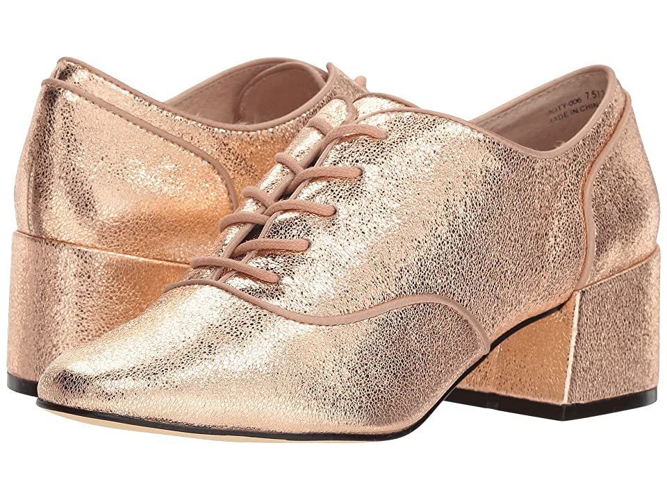 Chinese Laundry Mariqueen (Rose Gold) Women