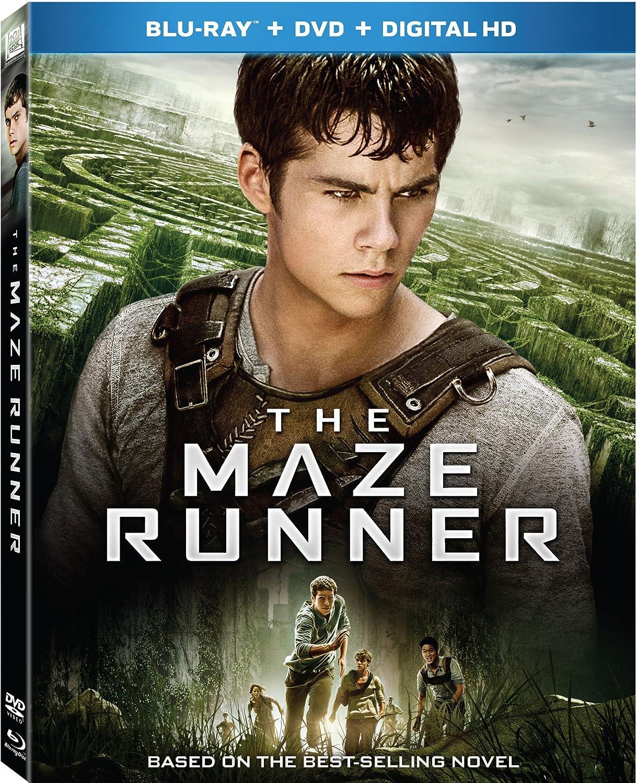 Maze Runner Amazon.de DVD & Blu ray