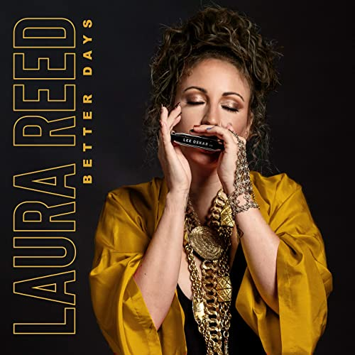 Better Days de Laura Reed en Amazon Music - Amazon.es