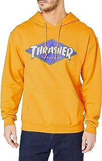 Thrasher Men's Diamond Logo T-Shirt