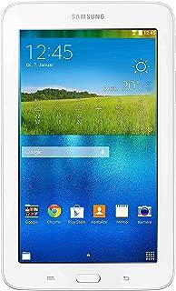 Samsung Galaxy Tab 3 Lite SM-T113 - 7 Inch, 8GB, WiFi, White