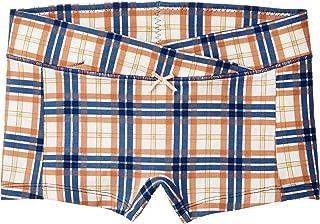 犬印本铺 产前・产后可使用的平角短裤 SH2524 藏青色 M
