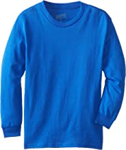 MJ Soffe Big Boys' Youth Pro Weight Long-Sleeve T-Shirt
