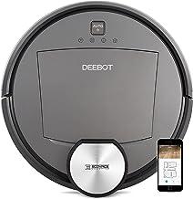 Amazon.es: ECOVACS - Robots aspiradores / Aspiradoras: Hogar y cocina
