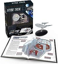 Pack: Star Trek. The U.S.S. Enterprise NCC-1701. Illustrated Handbook + Collectible (Star Trek Illustrated Handbook)