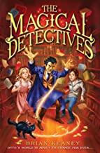 The Magical Detectives