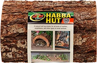 Habba Hut Hideout, X-Large, Brown