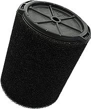 ridgid vf7000湿应用泡沫过滤器适用于5.0–20加仑适用于刚性适用于 wet/dry VAC