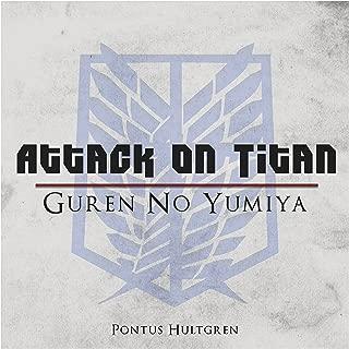 Guren No Yumiya (From