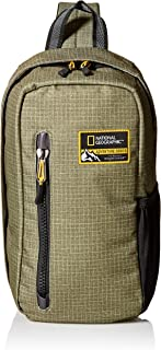 National Geographic Adventure Sling Pack Sling Backpack