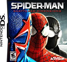 Best spider man shattered dimensions ds game Reviews
