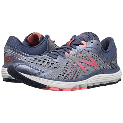 New Balance 1260 V7 (Reflection/Vintage Indigo/Vivid Coral) Women