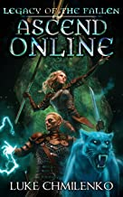 Legacy of the Fallen (Ascend Online Book 2) (English Edition)
