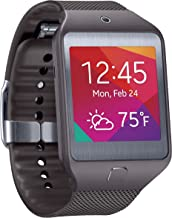 Samsung Gear 2 Neo Smartwatch – Gray (US Warranty) (Discontinued by Manufacturer)