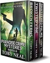 Paradise Crime Mysteries Box Set: Books 4-6