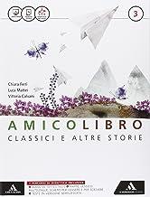 Permalink to Amico libro. Quaderno. Per la Scuola media. Con e-book. Con espansione online: 3 PDF