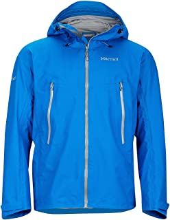 Marmot Men's Red Star Waterproof Rain Jacket