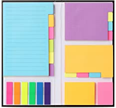 Mr. Pen- Sticky Notes Set, Sticky Notes Tabs, 410 Pack, Divider Sticky Notes, School Supplies, Office Supplies, Planner St...