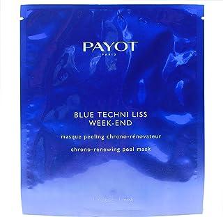 Payot Blue Techni Liss Week End - Chrono-Renewing Peel Mask