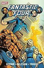 Fantastic Four By Jonathan Hickman Vol. 1 (Fantastic Four (1998-2012))